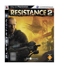 Resistance 2 Sony Video Games