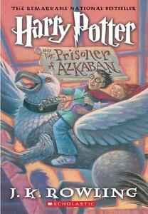 Harry Potter and the Prisoner of Azkaban...