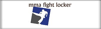 MMA Fight Locker