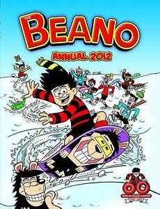 Beano-Annual-2012-Annuals-2012-Various-1845354532-Very-Good