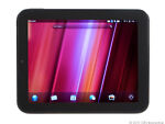HP TouchPad 16GB, Wi-Fi + 3G (Unlocked), 9.7in - Black
