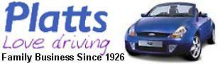 Platts Motor Company Ltd
