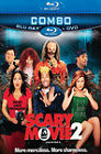 Scary Movie 2 (Blu-ray/DVD, 2011, Canadian)