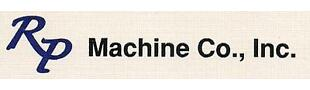 RP Machine Co Inc