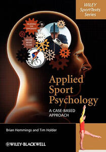 Applied Sport Psychology A CasedBased Approach A Casebased Approach Wiley S - Bilston, United Kingdom - Applied Sport Psychology A CasedBased Approach A Casebased Approach Wiley S - Bilston, United Kingdom
