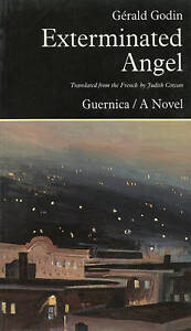Exterminated Angel by Gerald Gudin (Paperback, 1992)