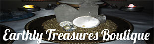 Earthly Treasures Boutique