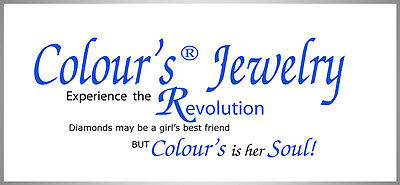 Colour's Jewelry