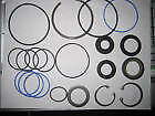 Steering Gear Box Seal Kit Sk401 Gm Jeep Ford 800 Gear
