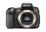 Sony α (alpha) DSLR-A300 10.2 MP Digital...