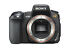 Sony α (alpha) DSLR-A300 10.2 MP Digital SLR Camera - Black (Body Only)