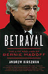 NEW-Betrayal-The-Life-and-Lies-of-Bernie-Madoff-by-Kirtzman-Andrew-Paperback