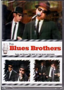 THE-BLUES-BROTHERS-034-The-best-of-034-14-BIG-PERFORMANCES-DVD-Nuovo-Sigillato