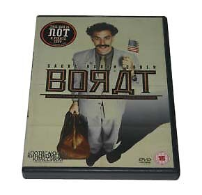 Borat  Cultural Learnings Of America For Make Benefit Glorious Nation Of Kazakh - Belfast, Down, United Kingdom - Borat  Cultural Learnings Of America For Make Benefit Glorious Nation Of Kazakh - Belfast, Down, United Kingdom