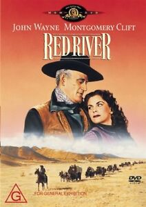 Red-River-DVD-MOVIE-REGION-4-NEW-SEALED-JOHN-WAYNE-MONTGOMERY-CLIFT