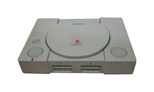 SONY-PLAYSTATION-1-PS1-CONSOLE-WITH-LIGHT-GUN-AND-50-GAMES
