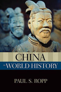 China-in-World-History-by-Paul-S-Ropp-Paperback-2010