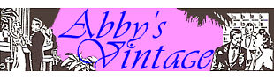 Abby's Vintage
