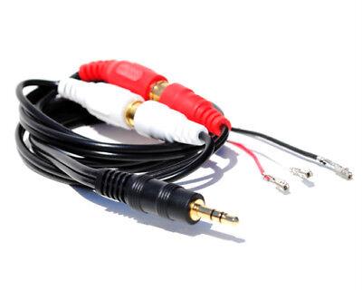 Misubishi Mz360135ex Galant Eclipse Endeavor Aux Cable