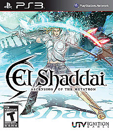 El-Shaddai-Ascension-of-the-Metatron-Sony-Playstation-3-2011-PS3-NEW