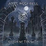 Circle-of-the-Oath-by-Axel-Rudi-Pell-CD-Mar-2012-Steamhammer-BRAND-NEW-CD
