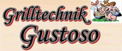 Grilltechnik-gustoso