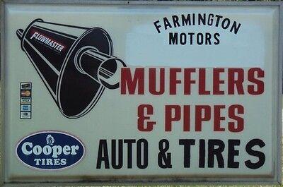 Farmington Motors