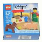Animals & Zoo LEGO Minifigures