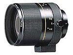 Nikon  Reflex Nikkor AF 500 mm   F/8.0  Lens