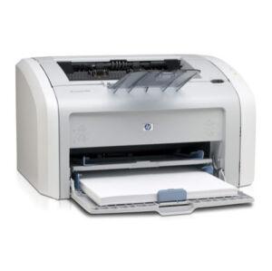 HP 1020 Plus Laser Printer