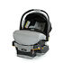 Car Seat: Chicco Keyfit 30 - Anthracite Infant Car Seat Type: Infant, Rear Facing, With 5-Point Safety Har...