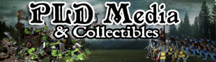 PLD Media and Collectibles