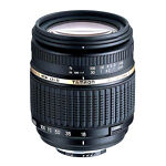 Tamron 18-250mm f/3.5-6.3 18 mm - 250 mm 3.5-6.3  Lens For Canon