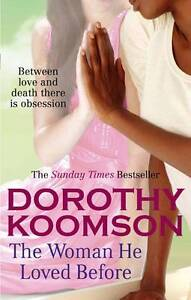 The-Woman-He-Loved-Before-Dorothy-Koomson