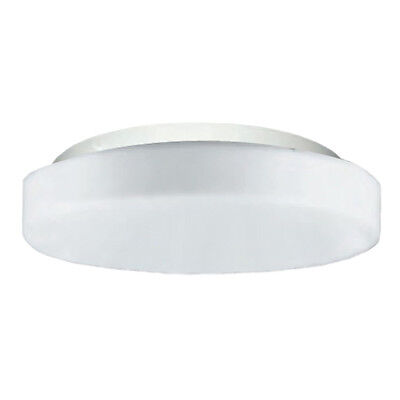 Round Ceiling Or Wall Fluor Light Fixture 11