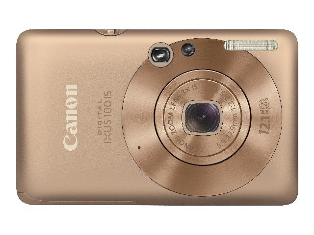 Canon 100 IS / PowerShot Digital ELPH SD780 IS
