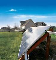 Choose DIY to Save Big on Solar Panels for Your Home!