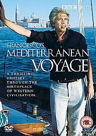 Francesco039s Mediterranean Voyage DVD 2008 2Disc Set - Poole, United Kingdom - Francesco039s Mediterranean Voyage DVD 2008 2Disc Set - Poole, United Kingdom