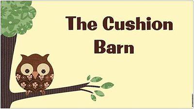 The Cushion Barn