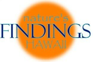 Nature's Findings Hawaii