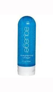 Lot Of 2 Aquage  Straightening Ultragel, 7-Ounce Bottle