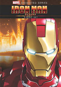 Iron-Man-The-Complete-Animated-Series-DVD-2012-2-Disc-Set-DVD-2012