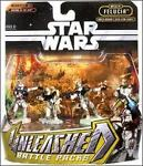 Star Wars Unleashed Aayla Secura's 327th Star Corps