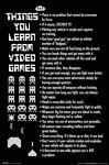 Space Invader Art