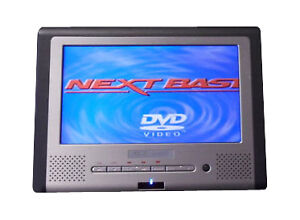 Nextbase-SDV-17A-Portable-7-Inch-DVD-Player-BNIB