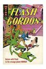 Flash Gordon Gold Key Silver Age Comics (1956-1969)