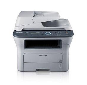 samsung scx 4825fn laserdrucker multifunktionsger t fax scanner laserdrucker. Black Bedroom Furniture Sets. Home Design Ideas