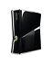 Microsoft Xbox 360 S 250 GB Glossy Black Console (PAL)