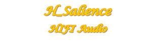H_Salience HIFI Audio