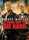 A Good Day to Die Hard (DVD, 2013)